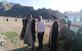 رزمایش بسیجیان گردان بیت المقدس شهرستان چرام برگزار شد+تصاویر