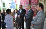 سردار هاشمی پور:خیرین تا پایان سال جاری یک میلیارد ریال به مدارس کهگیلویه کمک می کنند