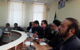 تصمیمی که شورای شهر دهدشت را ماندگار خواهد کرد/پایان بلاتکلیفی ۲۶ ساله کمربندی سوم دهدشت/ توافق اولیه برای احداث پروژه حاصل شد