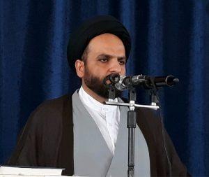 امام جمعه چرام:شیخ زکزاکی نماد روحانیت انقلابی است/درخواست از مجامع بین المللی برای آزادی شیخ مبارز ومجاهد جهان اسلام