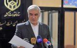 توقف تغییر فرمانداران و استانداران تا پایان انتخابات مجلس