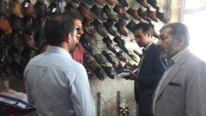بازرسان صمت شهرستان کهگیلویه+تصاویر