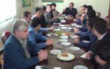 اعلام برنامه های کمیته روستایی و عشایری ستاد دهه فجرشهرستان چرام+تصاویر