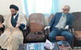 سرپرست بنیاد شهید و امور ایثارگران شهرستان چرام منصوب شد