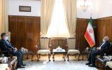 وزیر امور خارجه از پیگیری استقرار دفتر امور خارجه در کهگیلویه و بویراحمد خبر داد