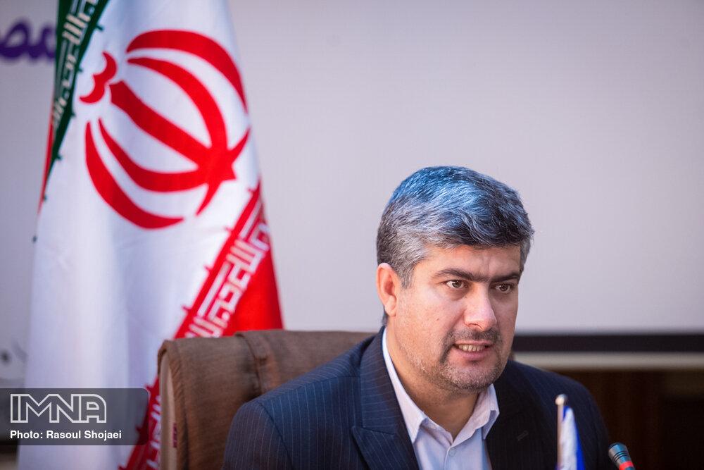 کشف سیگار قاچاق به ارزش دو میلیارد ریال در اصفهان