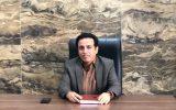 تبریک نامزد ششمین دوره شورای اسلامی شهر یاسوج به مناسبت عید سعید فطر