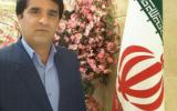 تسلیت رئیس اسبق شورای شهر یاسوج  به مناسبت ۱۴ و ۱۵ خرداد