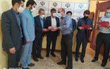 به مناسبت روز خبرنگار از طرف اداره فرهنگ و ارشاد اسلامی شهرستان چرام از خبرنگاران شهرستان چرام تجلیل بعمل آمد+تصاویر
